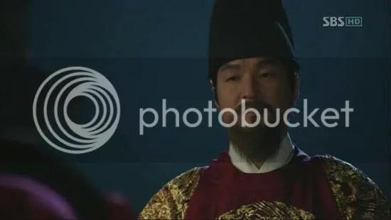 Sinopsis Drama Kerajaan [Saeguk] Korea
