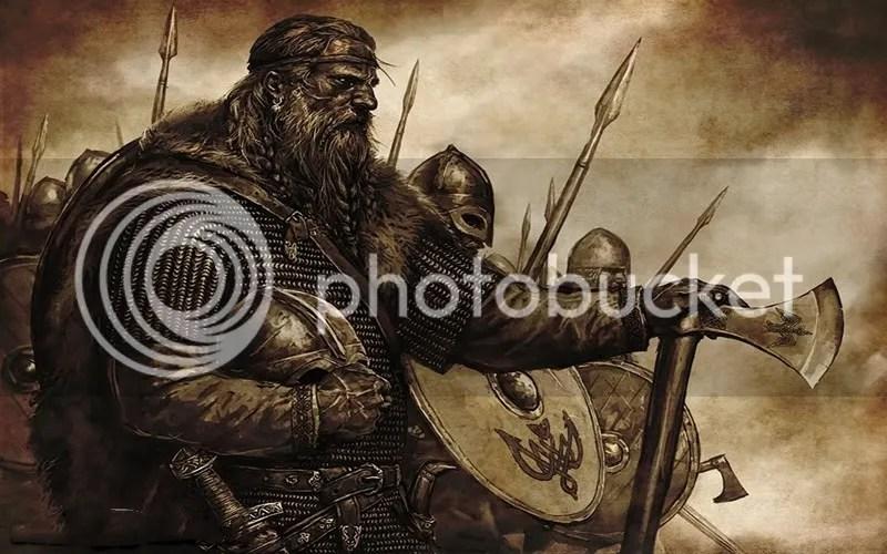Vikings: Warriors in Life, Warriors in Dice | PuzzleNation.com Blog