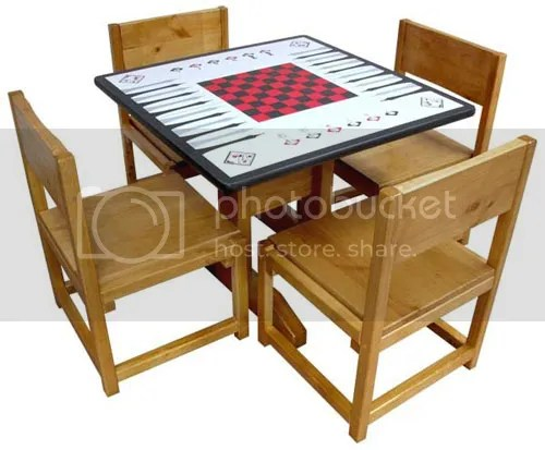 backgammon start board