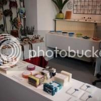 Etsy Team Antwerp Pop-Up Shop