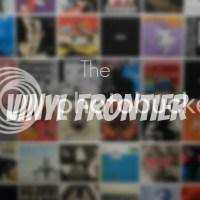 The Vinyl Frontier - Oostende