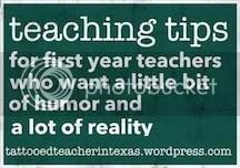 teaching tips from tattooedteacherintexas.wordpress.com