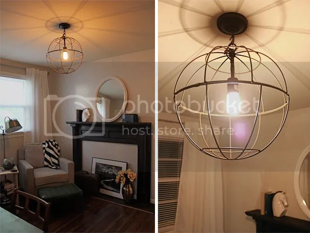 young house love wire globe lantern