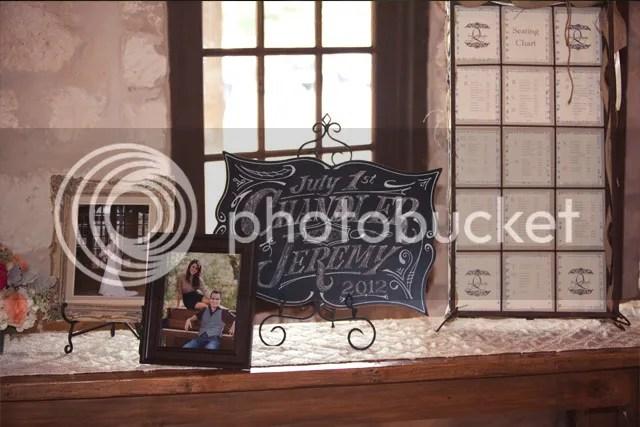 Chandler & Jeremy Details