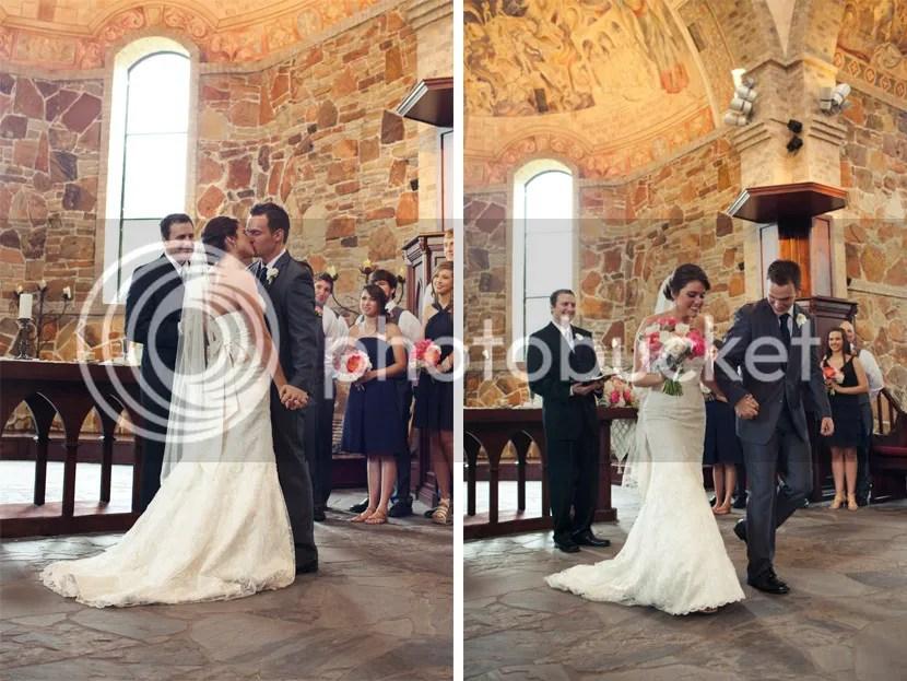 Jeremy & Chandler Ceremony