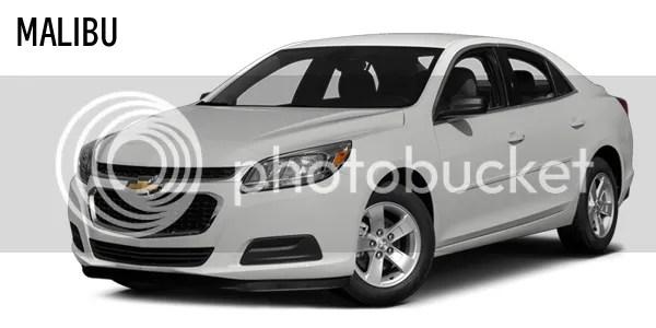 New Chevrolet Malibu at Jeff Gordon Chevrolet - Wilmington, NC - Midsized Sedan