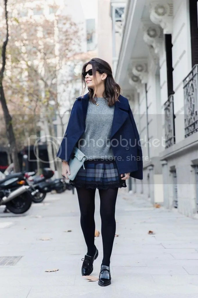 photo Checked_Skirt-Cashmere_Sweater-Navy_Jacket-Loafers-Outfit-Street_Style-Collage_Vintage-19_zps75ef34e8.jpg