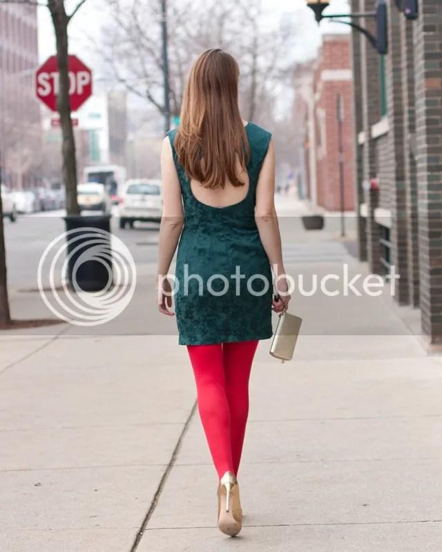 photo back1-brocade-green-holiday-dress-red-tights-gold-pumps_zps1wxliqfw.jpg