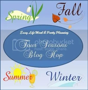 Four Seasons Blog Button