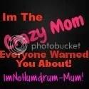 I'm No Hum Drum Mum