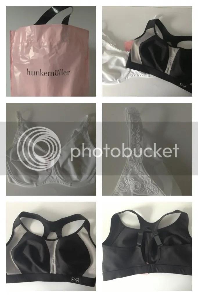 hochwertiges Design hochwertiges Design heiß-verkaufende Mode Groupon DealAgent] – Meine zweite Bestellung – Hunkemöller ...