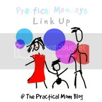 The Practical Mom