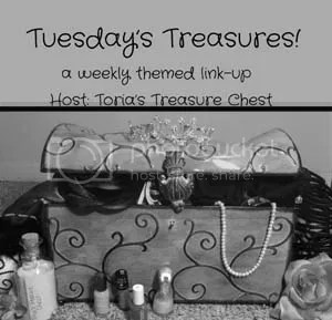 Toria's Treasure Chest