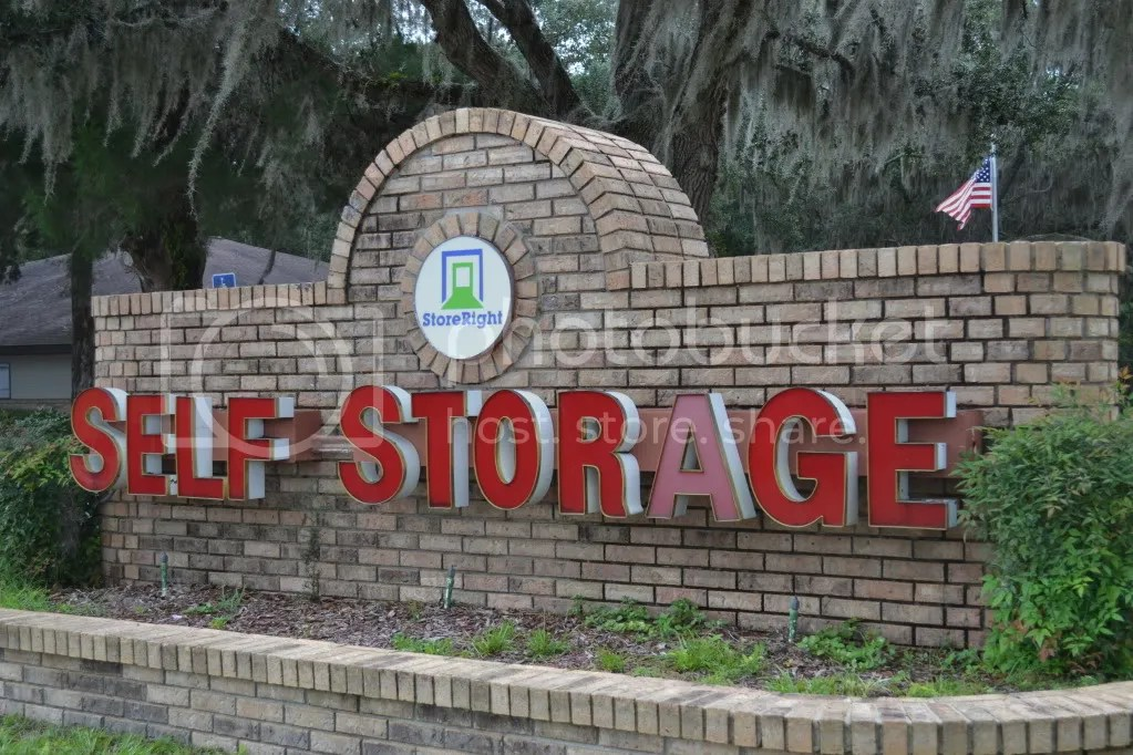 storage companies in bowie md