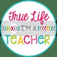 True Life I'm A Teacher