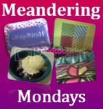 Meandering Mondays Link Up Party