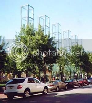 Interesting Glass Sculptures