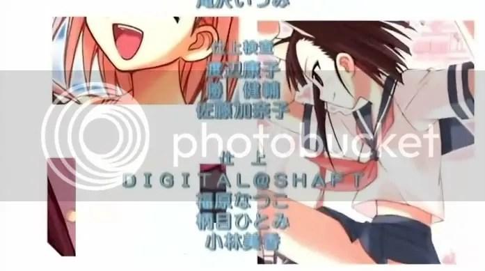 Negima!? Haru OVA ED 2.