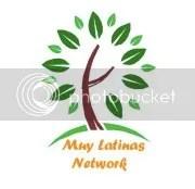 Muy Latinas Blogger Network