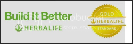 Become a Herbalife Member Build it Better