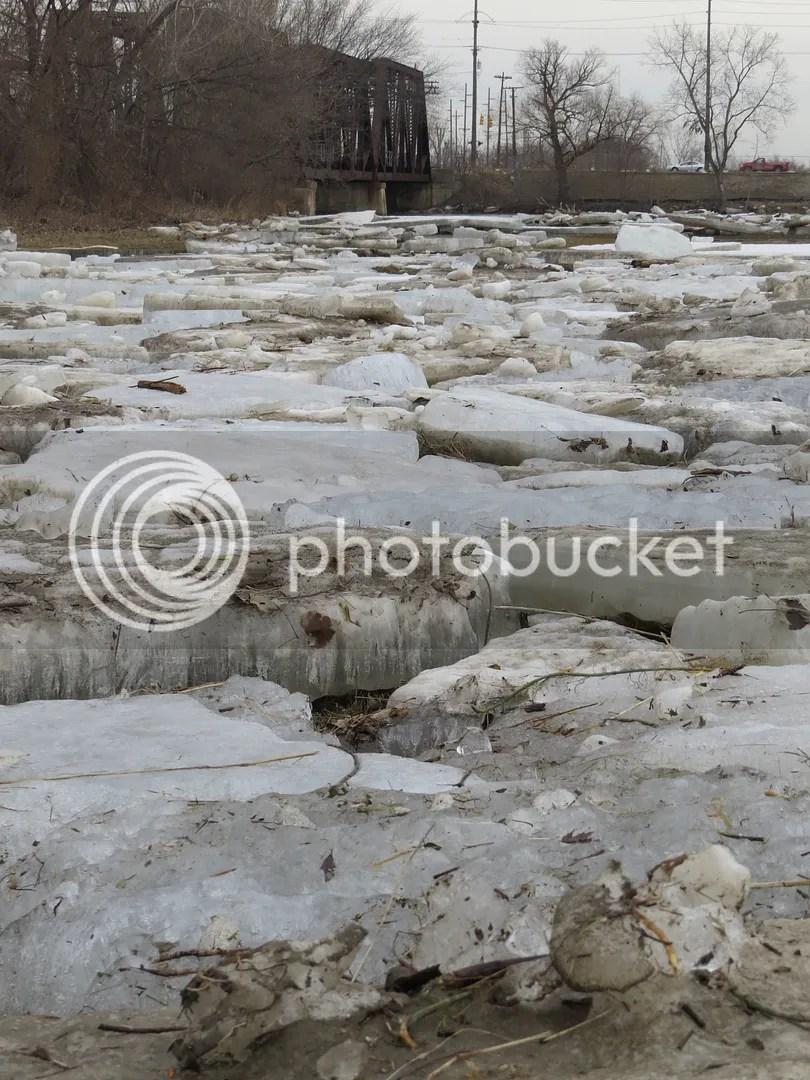 River Raisin Ice Jam 2015 photo 2115 River Raisin Ice Breakup 7_zpscmf3vs1x.jpg