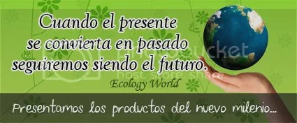 Productos Ecologicos de Limpieza para el Hogar y la Industria