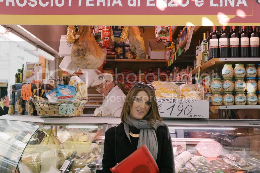 eating rome food tour