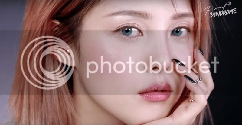 Korean Natural Mauve Makeup Tutorial