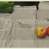 Quick Reusable Produce Bags