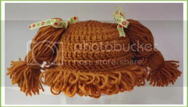 Cabbage patch hat pattern improved grow sew happy advertisements dt1010fo