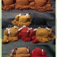 All Sizes of Cabbage Patch Hat
