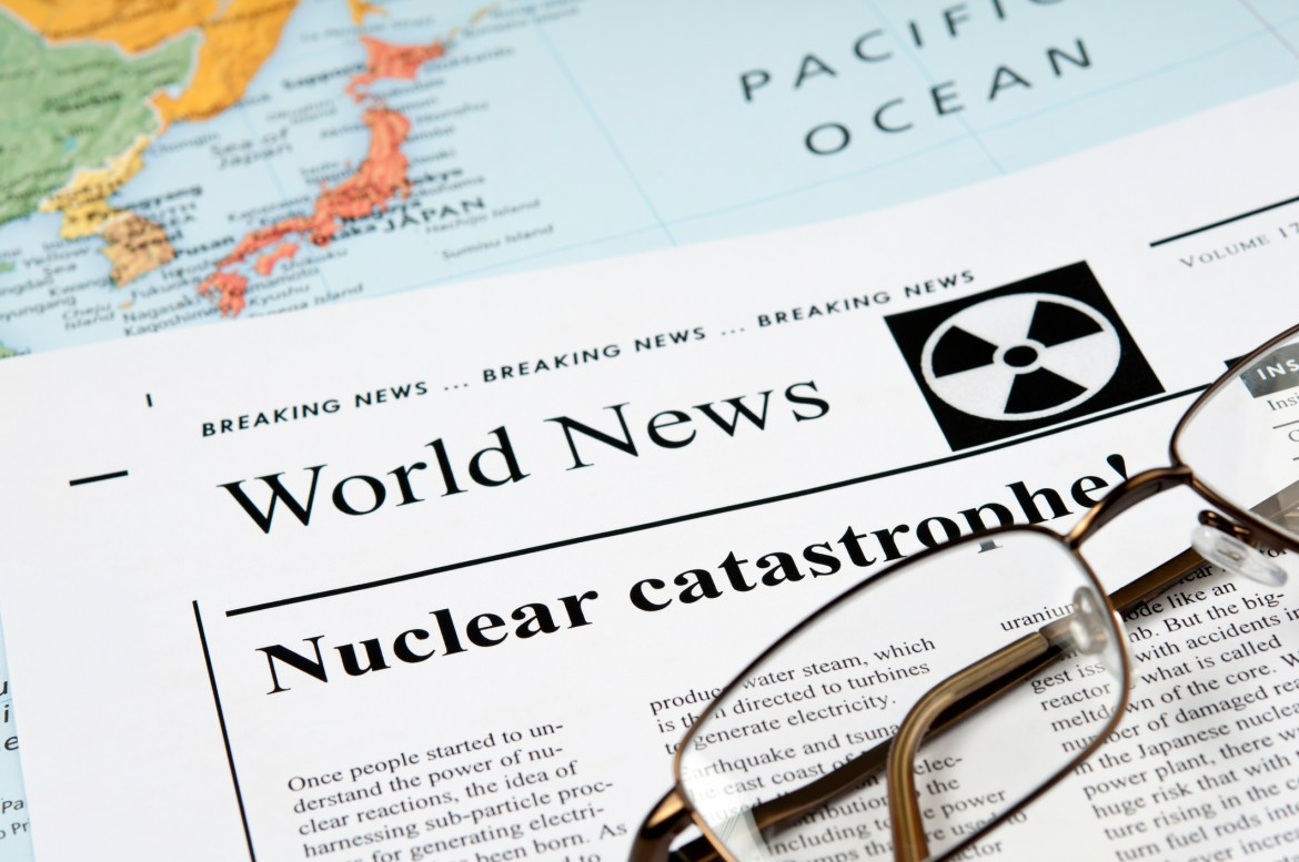 Japan Nuclear Reactor Disaster news - III