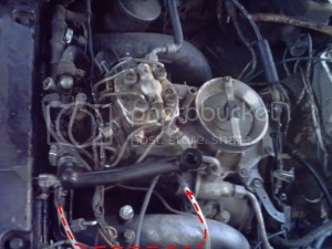 Need a diagram or someones Knowledge of 190e engine  MercedesBenz Forum