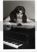 Helen Yorke, concert pianist