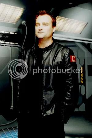 Dr Meradith Rodney McKay (Stargate Atlantis)