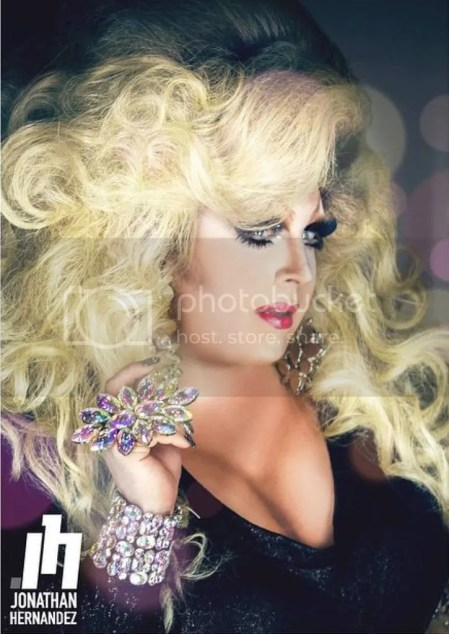 WERRRK.com 2016 Drag Awards: Drag Queen of Year 89