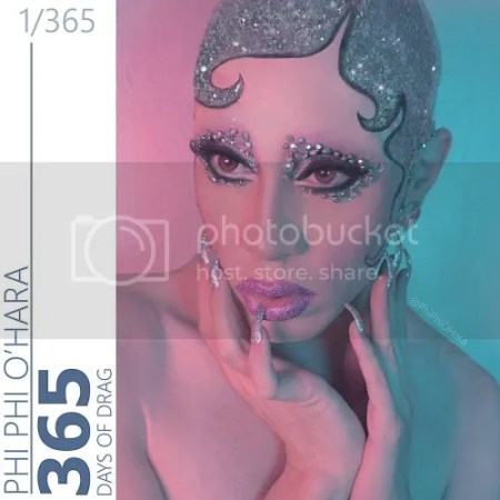WERRRK.com 2016 Drag Awards: Drag Queen of Year 91