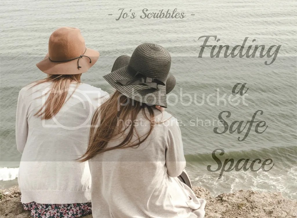 Finding a Safe Space