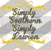 Simply Southern Simply Lauren