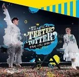 《The Magical Teeter Totter 2017》Live 2CD+2DVD