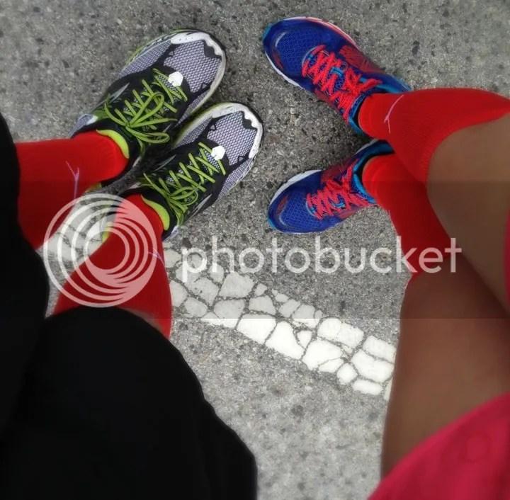 Red Socks for Boston