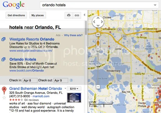 ten point checklist: planning your orlando checklist
