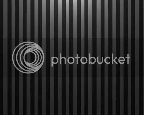 Black Stripes - Very Big