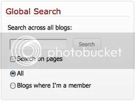 Multi-Site Global Search WP Plugin