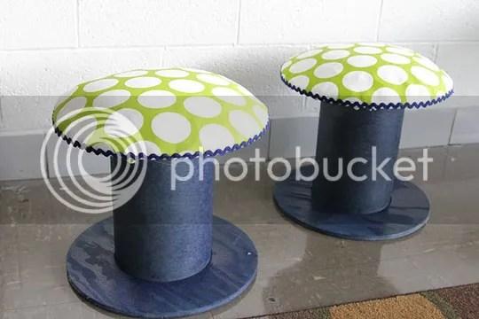 kids' electric stool