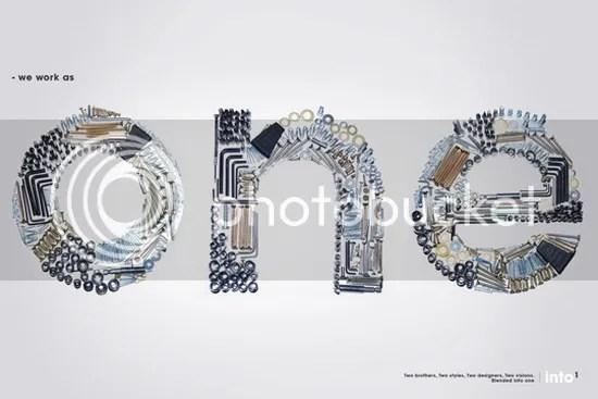 Crafty Typography