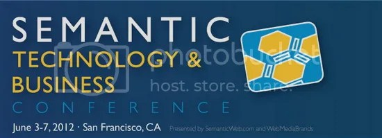 Semantic Tech and Business Conference