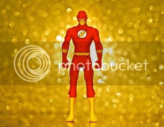 Flash Is Not Flashy