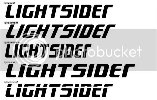 Lightsider