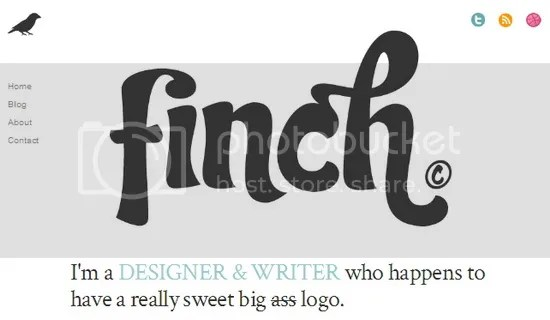 finch fresh creative